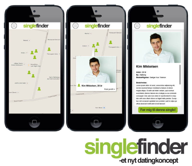 singlefinder